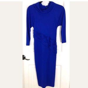 Per Se Sheath Dress Women's Size 2 / XS